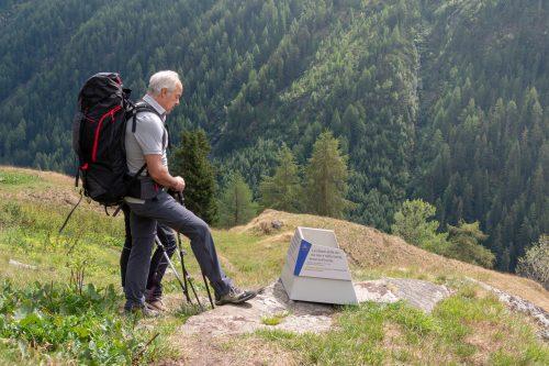 E5 Weitwanderweg Ötztal Timmelsjoch by Roland Klocker 5