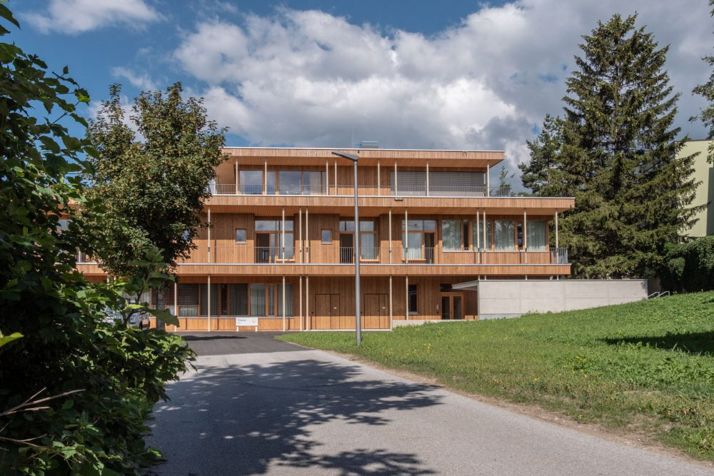 Hospiz Tirol Photos by Roland Klocker 16